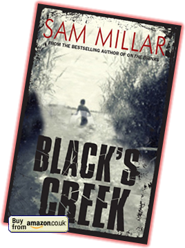 On The Brinks by Sam Millar